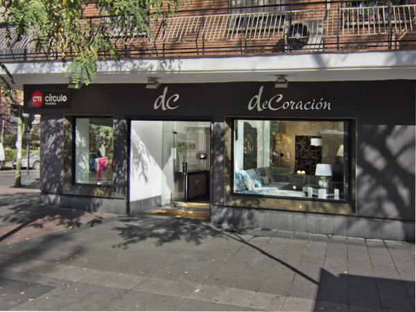 Muebles y decoraci n dc decoraci n en carabanchel guia comercial madrid - Muebles y decoracion madrid ...