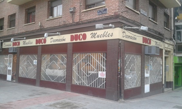 Muebles y decoraci n duco en carabanchel guia comercial madrid - Muebles y decoracion madrid ...