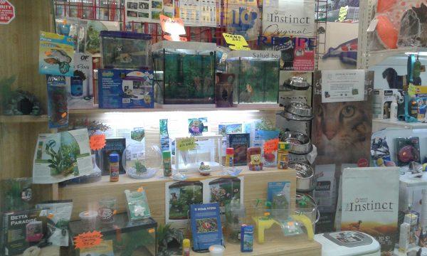 Tienda de animales animal 39 s shop en coslada guia - Empresas en coslada ...