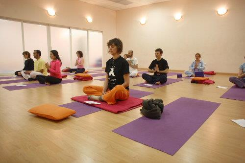 yoga 28005