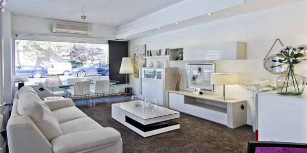 Muebles y decoraci n dc decoraci n en carabanchel guia - Muebles y decoracion madrid ...