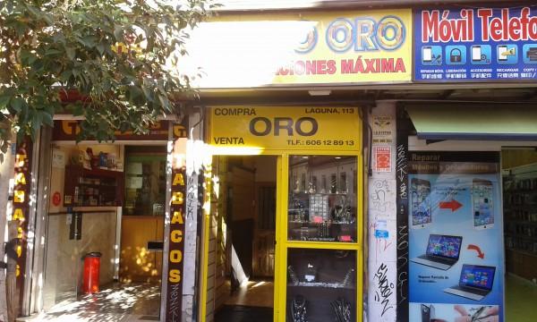 97b87228804a Compra y Venta de Oro en Vallecas - Guia Comercial Madrid