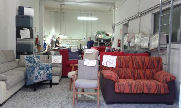 Sillones a medida anka tapiceros en carabanchel alto guia comercial madrid - Tapiceros en madrid ...