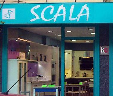 Muebles de Cocina a Medida Scala Cocinas en Aluche - Guia ...